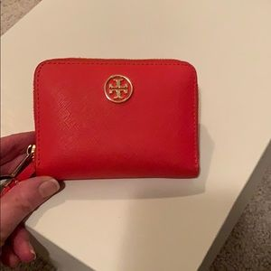 Tory Burch Wallet/Card Holder